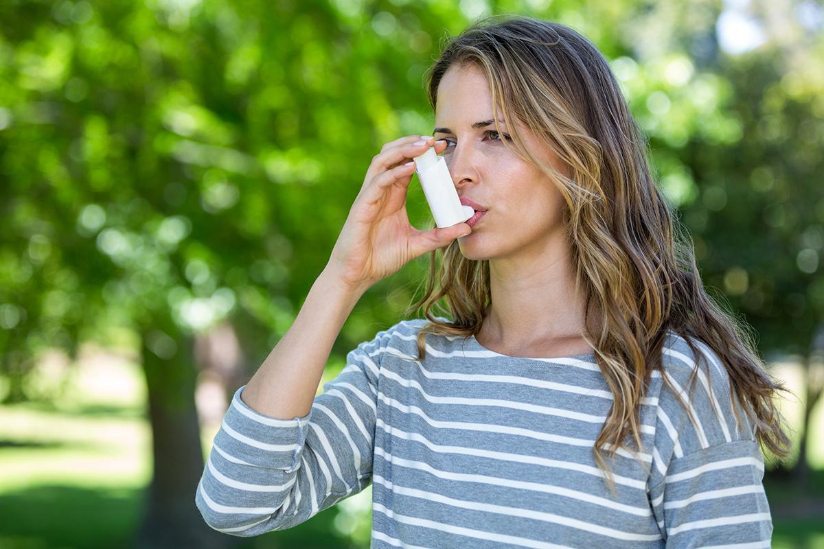 Leven met astma, hoe doe je dat?
