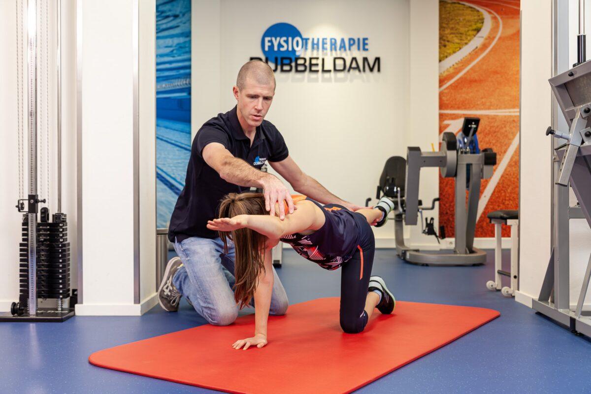 4 tips om schouderinstabiliteit bij jonge sporters te verminderen