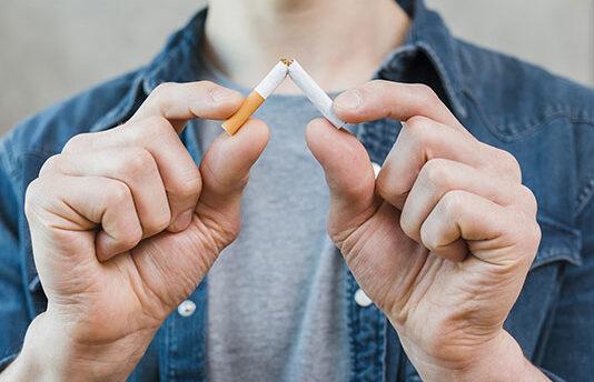 De invloed van roken op uw lichaam